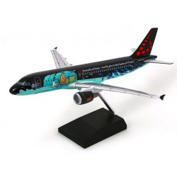 NIEUW Airbus A320 Rackham