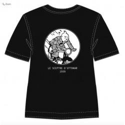 Kuifje T-shirt Adults