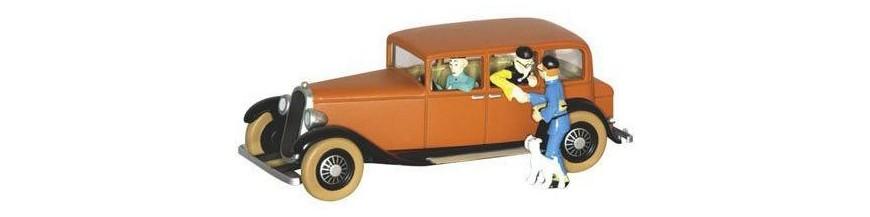 Model Cars 1/43