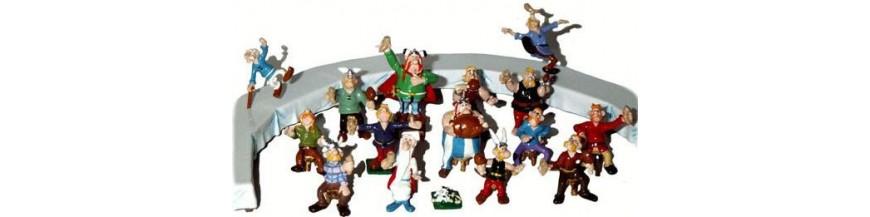 Asterix mini Pixi