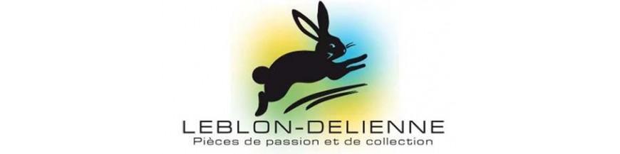 Leblon-Delienne beelden