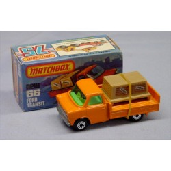 Ford Transit no.66