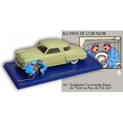 Studebaker Comander