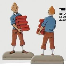 Relief Bakstenen