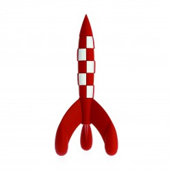 Raket PVC 17cm