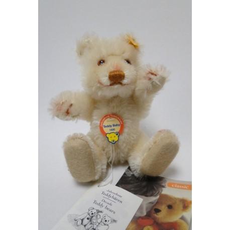 Steiff Decennia Teddy Baby