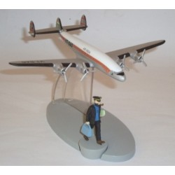 The Air India Constellation