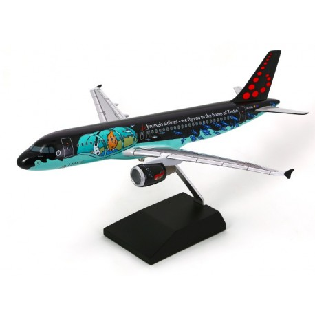 Airbus A320 Rackham