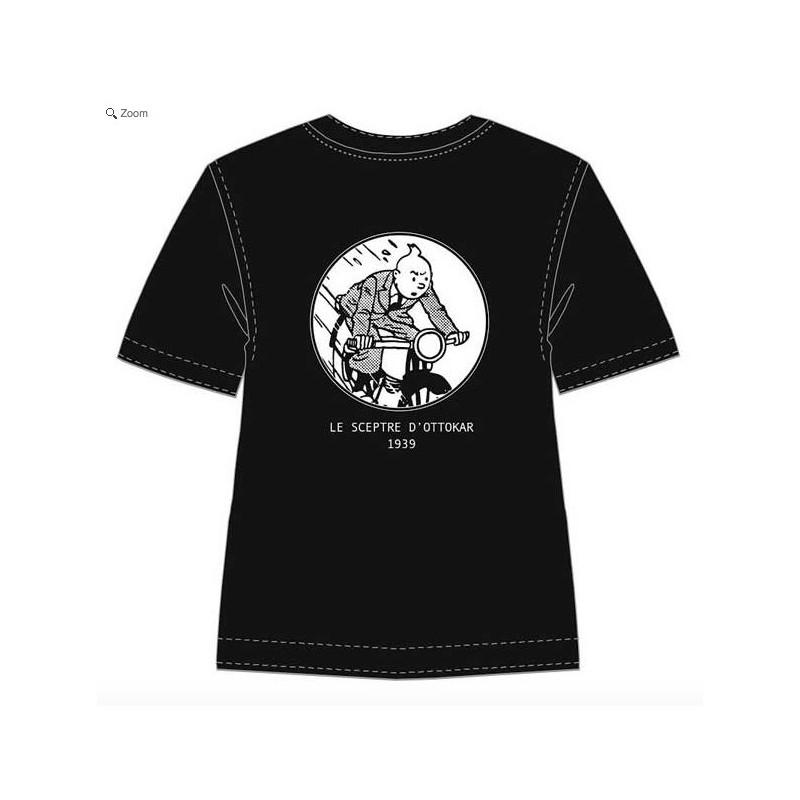 T Adults Kuifje Past Joys Shirt 7b6yvfYg