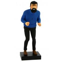 Captain Haddock (Fariboles)