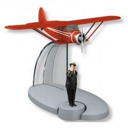 Professor Halambieks vliegtuig
