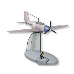 De Amerikaanse straaljager