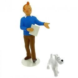 Tintin en Milou