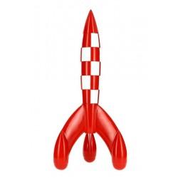TINTIN: Raket / Rocket - 60 cm