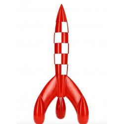 TINTIN: Raket / Rocket - 90 cm