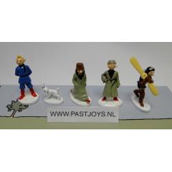 Mini Tintin au pays des Soviets
