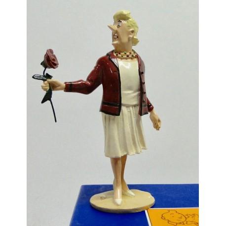Castafiore rose