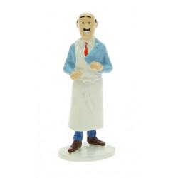 Meneer Sanzot de slager