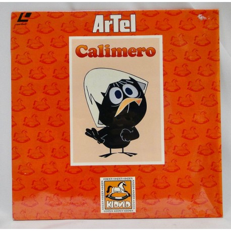 1983 Calimero LP