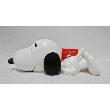 1997 Snoopy Peanuts Pixi slapend