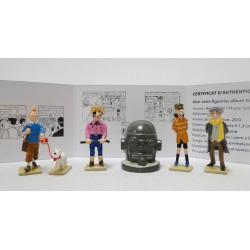 Tintin Vol 714 pour Sydney mini