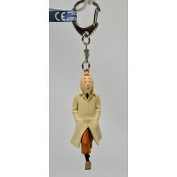 Keychain Tintin 8,3 cm