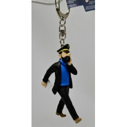 keychain Haddock 9 cm
