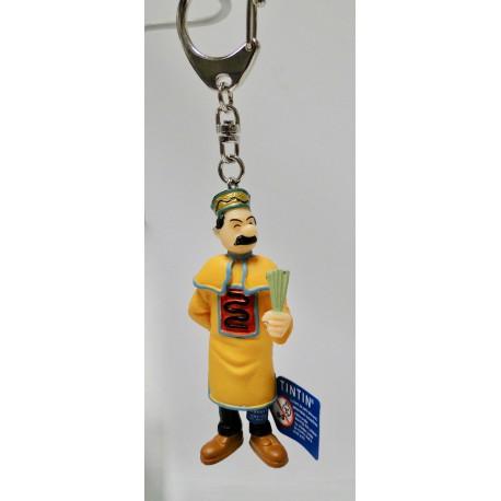 sleutelhanger Dupont 8,3 cm