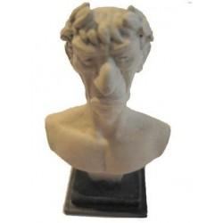Le Buste de Julius Cesar
