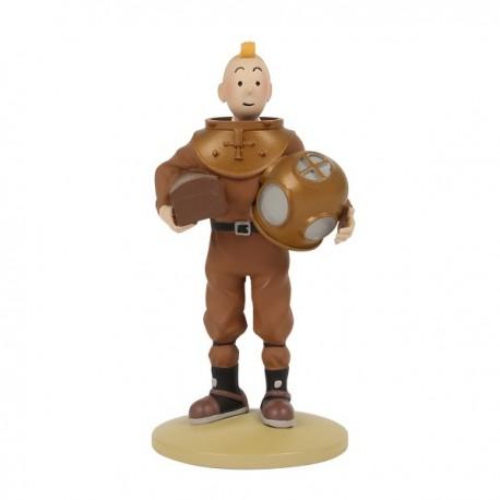 Tintin Diver