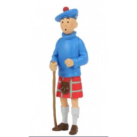 Tintin kilt
