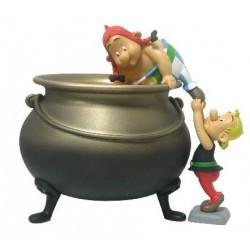 Obelix ketel