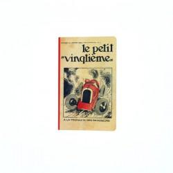 Notitieboekje le petit vinqtieme klein