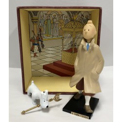 Tintin Kuifje le sceptre d Ottokar