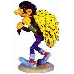 Gaston et le regime de Bananes