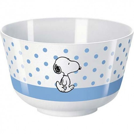 Bowl Snoopy Classic