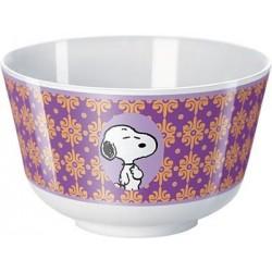 Bowl Snoopy Rococco