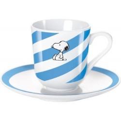 Espresso Set Snoopy Classic
