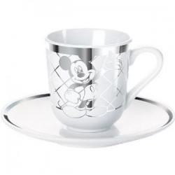 Espresso Set Mickey Glamour