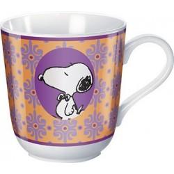 Mug Snoopy Roccoco