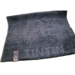 Handdoek Grijs 50 cm x 100 cm