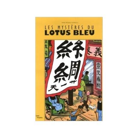 Les Mysteres du Lotus Blue - FR