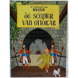 De Scepter van Ottokar, A5 HC