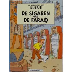 De Sigaren van de Farao, A5 HC