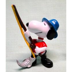 Snoopy Visser