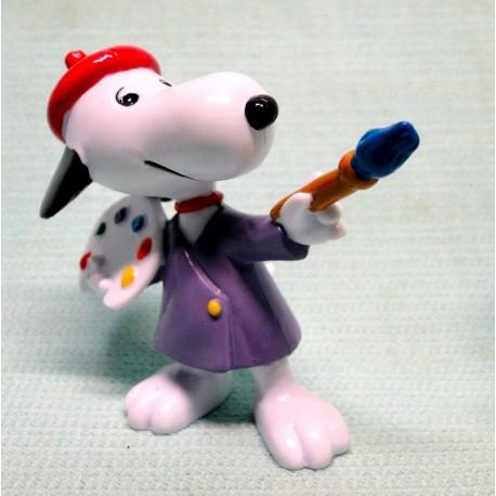 Snoopy schilder