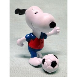 Snoopy voetbal