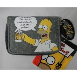 Homer Portemonnee