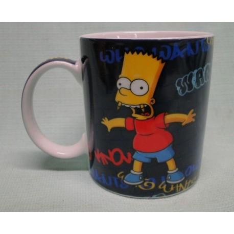 Bart MUG