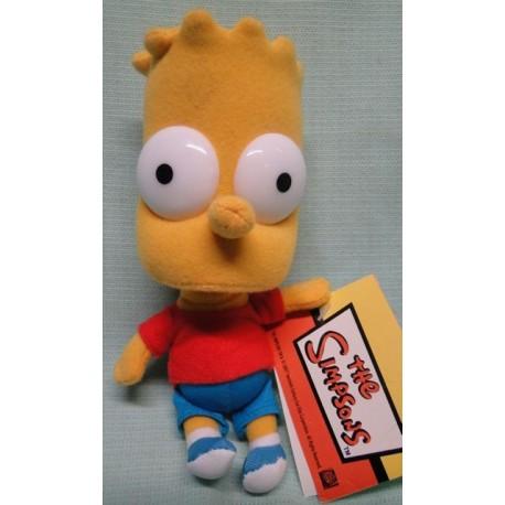 Pluche BigHead - Bart